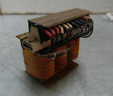Gomi Electric Transformer, # T-3B, Cap 50 VA, Used, WARRANTY