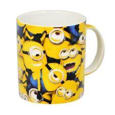 Mugs de cuisine en céramique à motif Disney