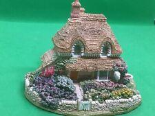 Lilliput Lane Anniversary Cottage 1995 - Gertrude's Garden