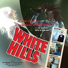 White Hills - Glitter Glamour Atrocity [New CD]