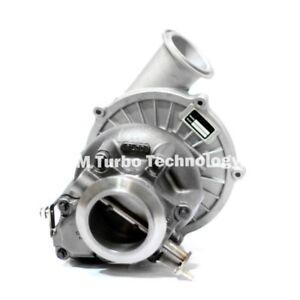 For Ford F250/350/450 GTP38 7.3L Turbo Diesel Powerstroke Super Duty Turbo