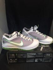 Nike Air Max Lebron VII Low Size 11 Dunkman Zoom B