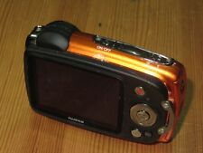 Fujifilm FinePix XP Series XP30 14.4MP Digital Camara - Naranja