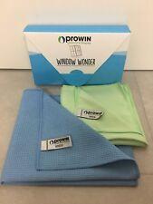 proWIN WINDOW WONDER ( Hochglanzset ) -- Sonderpreis -- inclusive Geschenkkarton