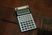 Taschenrechner Casio fx-3500 P, absoluter Klassiker