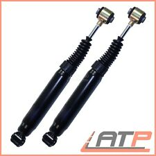 2x REAR SHOCK ABSORBER GAS PRESSURE FORD MONDEO MK 3 III 1.8 2.0 2.2 2.5