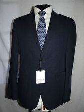 Two Button Blazers Linen Suits & Tailoring for Men