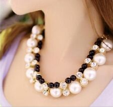 Princess Pearl Costume Necklaces & Pendants