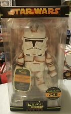 Seal in box Funko Hikari Star Wars Rusty Clone Trooper Vinyl Figure LE 250