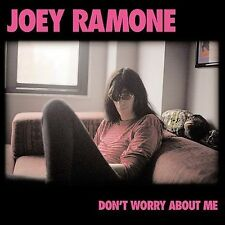 Joey Ramone - Don't Worry About Me  (CD, Feb-2002, Sanctuary (USA))