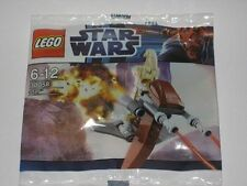 Lego STAP (30058) RETIRED, BRAND NEW, FACTORY SEALED!
