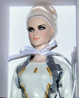 "Gem Doll NRFB Tonner 16"" Tyler body Tron Platinum rooted hair"