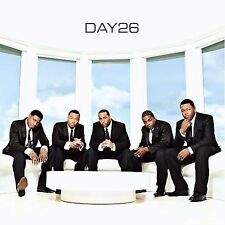 Day26 (CD) SHIPS NEXT DAY 'Making The Band 4', 'Got Me Going'