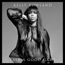 Talk A Good Game (Deluxe Edt.) von Kelly Rowland (2013)