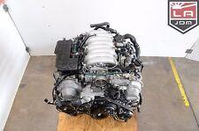 JDM 98 00 LEXUS SC400 1UZ FE VVTi 4.0L DOHC V8 ENGINE LS400 GS400 1UZ-FE MOTOR