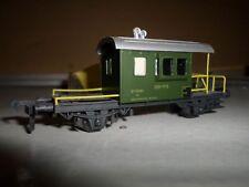 wagon liliput ref 245 H