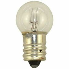 (10) REPLACEMENT BULBS FOR BULBRITE 751240 4.32W 24V