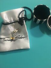 Thomas Sabo Daisy Duck Charm Brand New