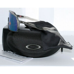 Oakley Sutro Sunglasses oo9406-10 Grey Ink, Prizm Road Jade RRP £140 Now £80 NEW