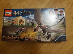 lego Harry Potter boite neuve jamais ouverte
