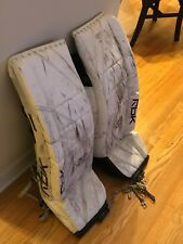 Reebok X-Pulse Senior Goalie Pads 34+2