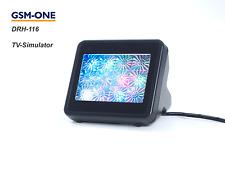 Fake TV DRH-116 von GSM-One