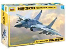 MiG-29 SMT FULCRUM (RUSSIAN AF MARKINGS) #7309 1/72 ZVEZDA