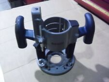 Bosch Plunge Router Base # RA1166 For 1617 Series Routers
