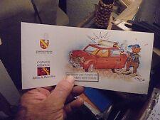 Prévention contre les Vols en Automobile : Haut Rhin