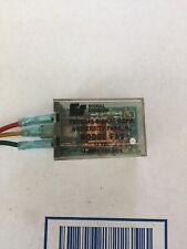 New Federal Signal Model FA3 Mechanical Alternating Flasher (Wig Wag)