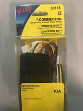 Trailer Connector Kit-Wiring T-connectors fits 02-05 Kia Sedona. 30118