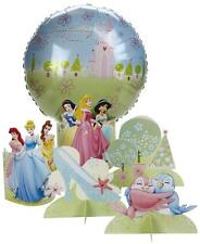 Disney Princess Fairy Tale Friends Centerpiece Mylar Balloon Party Decoration