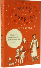 1962 SIGNED: P.L. Travers. Mary Poppins RARE COPY w/DJ + FREE 1934 1st Edition!