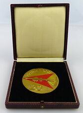 MEDAGLIA: 20 segnale DDR, FDJ GST pronti e capaci di difesa de, medaglie 2603