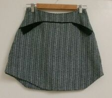 Viscose Wear to Work Skirts for Women
