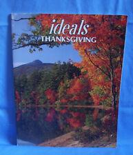 Ideals THANKSGIVING Magazine - Vol 52No. 7 - November 1995