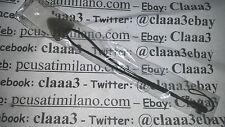 Laccetto PLETTRO touch Stylus pen pennino NOKIA 5800 CP-306 GRIGIO TRASPARENTE