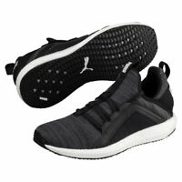 Puma Mega NRGY Heather Knit Jr Kids Sneaker Uni6 Neu OVP