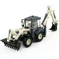 KDW 1:50 O Scale Diecast Two-Way Forklift Truck Construction Cars Model Toy US
