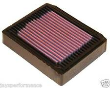 Kn air filter (BM-0300) para BMW R80, 7, GS, R, RT, ST, 1980 - 1995