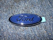 1994 1995 1996 1997 1998 FORD MUSTANG SALEEN COBRA FORD OVAL TRUNK EMBLEM NEW