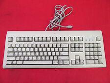 Genuine Apple Macintosh M2980 AppleDesign Keyboard Vintage *Tested Working*