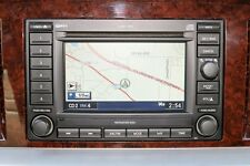 MOPAR® FACTORY OEM REC GPS NAVIGATION 6 CD PLAYER CHANGER RADIO STEREO SYSTEM