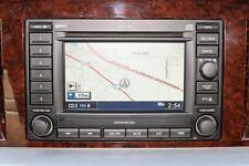 MOPAR® FACTORY OEM REC GPS NAVIGATION 6 CD PLAYER CHANGER RADIO STEREO SYSTEM