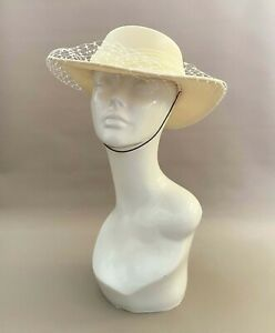 Formal hat, Ascot, races, church hat, mother of the bride, classic hat