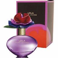 100ml Marc Jacobs Lola Eau de parfum pour Femme Neuf sous blister 3.3 oz