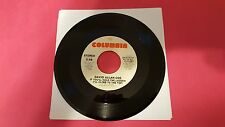 DAVID ALLAN COE / If You'll Hold The Ladder (I'll Climb To The Top) / PROMO 45