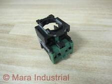 Telemecanique DA-10 Contact Block DA10 - Used