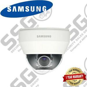 Samsung High Resolution 1000TVL Color 1280H Day/Night Varifocal CCTV Dome Camera