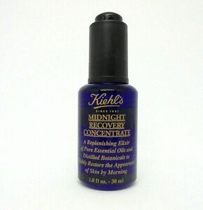 Kiehl's Midnight Recovery Concentrate ~ 1 oz  / 30 ml